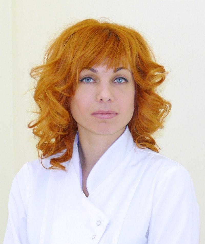 Васильева Мария Николаевна