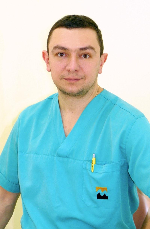 Шуткевич Алексей Владимирович
