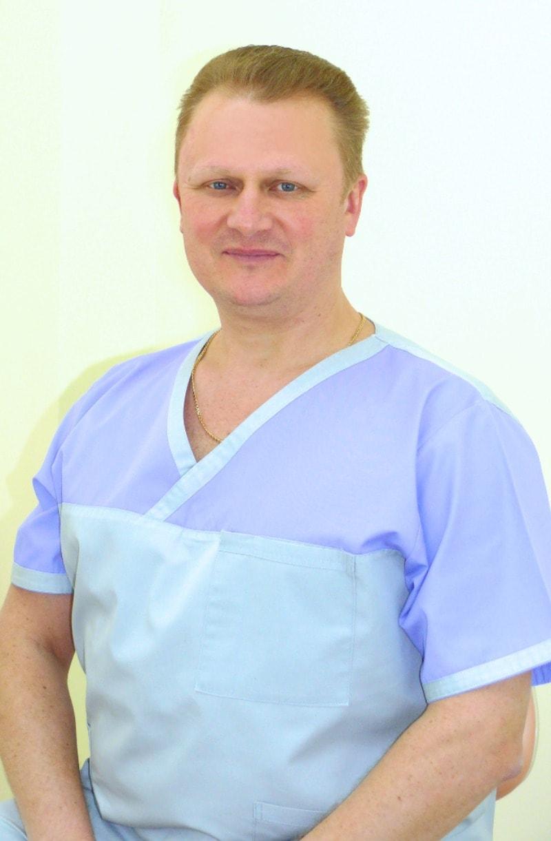 Ткаченко Евгений Леонидович