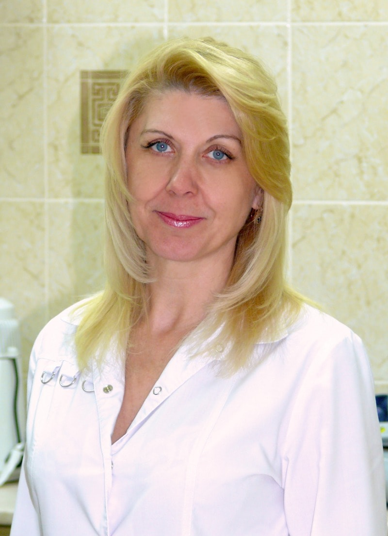 Пличко Алина Викторовна